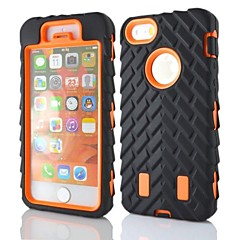 Zebra Heavy Duty Armor Protective Full Body Case For iPhone 5/5S