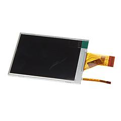 LCD Display til Nikon S560 / S620 / S630 / P6000 / D5000