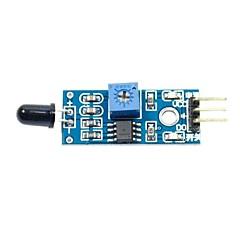 Modulo sensore sensibile al calore di temperatura di accensione per Arduino