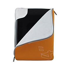 14 인치 노트북을위한 EXCO 특별 화살표 패턴 네오프렌 가방