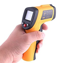 Digital Non Contact Laser IR-termometer
