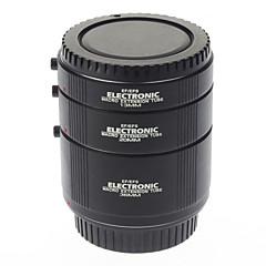 Macro Externsion Tube Set DG II Canon kamerat (EF13 + EF20 + EF36)