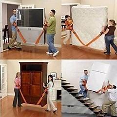 Przeprowadzka Rope praktyczne meble Zestaw narzędzi ręcznych