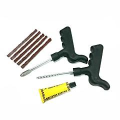 Motocicli e automobili di riparazione della gomma Tools per Air dispersione