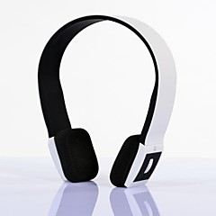 Headphone Bluebooth 3.0+EDR Over Ear Stereo with Microphone for iPhone/iPad /Samsung RDBH23