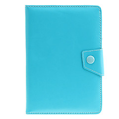 7inch Universal PU Leather Bag Case with Stand for Tablet PC