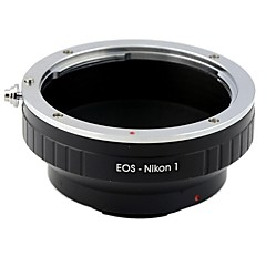 EOS Lens to NIKON1 J1 V1 Mount Adapter