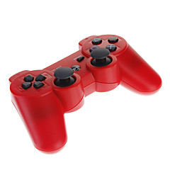 Controlador inalámbrico Bluetooth Gamepad para PS3 Juegos Controlador Joysticks (colores surtidos)