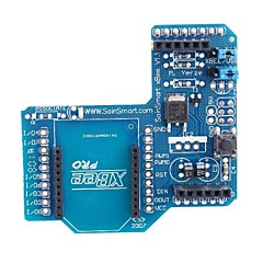 tarjeta de expansión de transmisión inalámbrica para (para arduino) ZigBee XBee
