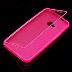 Solid Case Cuerpo a todo color para HTC One M7 (colores surtidos)
