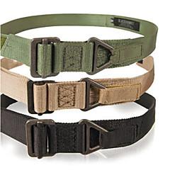 Nylon Tactical Belt(Assort Color)