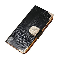 Shining Crystal Wallet Bling Leather Case for Samsung Galaxy S4 i9500