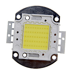 ZDM™ DIY 50W High Power 4000-5000LM Cool White Light Integrated LED Module (32-35V)