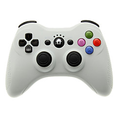 ZM390 Six Axis DualShock3 Wireless Bluetooth Controller for PS3