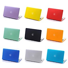 "coosbo® mat gumirane hard cover slučaj za 11 ""13"" mac MacBook Air (Izabrane boje)"
