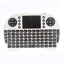 Minii8 Fernbedienung Touchpad Handtastatur für Android Smart-TV-Box