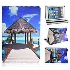 une conception de pavillon sur le cas de plage pour Mini iPad 3, iPad 2 Mini, Mini iPad