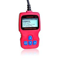 autophix® OBDMATE om510 ferramenta de diagnóstico OBD2 / / EOBD carros a gasolina leitor de código de OBDII e alguns carros a diesel