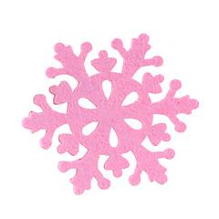 Moda Coaster simple (color al azar)