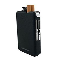 Sigara Case ile Rüzgar Direnci Tütün Çakmak