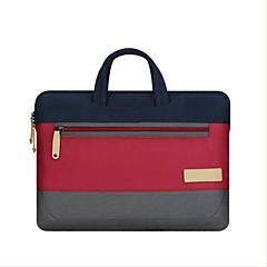 """맥북 2014 새로운 Cartinoe 소프트 휴대용 퍼스널 컴퓨터 노트북 소매 부대 상자 덮개 직업적인 공기 15 """"학습 스타일 가방"""