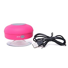 Mini Ultra Portable Waterproof Stereo Wireless Bluetooth Speaker