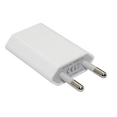 EU Plug Travel Charger for iPhone 6 iPhone 6 Plus and Others(5v/1A)