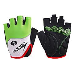 NUCKILY® Γάντια για Δραστηριότητες/ Αθλήματα Γυναικεία / Ανδρικά / Όλα Γάντια ποδηλασίας Άνοιξη / Καλοκαίρι / Φθινόπωρο Γάντια ποδηλασίας