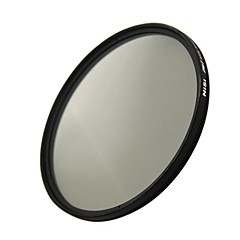 nisi® 82mm pro mc cpl multiples polariseur circulaire revêtu filtre de lentille