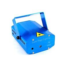 projecteur laser de commande vocale 20in1 LT20B (rouge jaune vert)