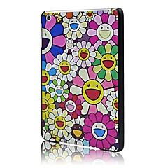 auringonkukka pc kova kotelo iPad mini 3, ipad mini 2, iPad Mini