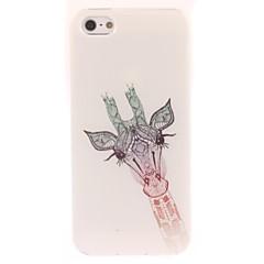 Lovely Giraffe Design Soft Case for iPhone 4/4S