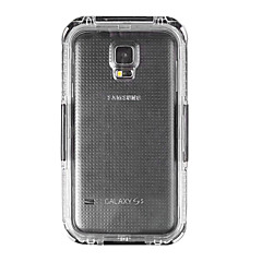 Professional Ultra-Thin Waterproof Shockproof Protective Case for Samsung Galaxy S5 (Assorted Colors)