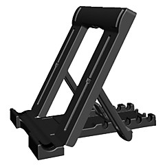 Black Universal Tablet Stands Available for All Size Tablet iPad E-readers