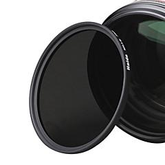 haida 82mm nd0.9 8x3 filtre de densité neutre