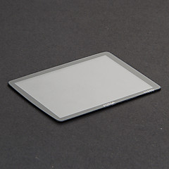 fotga A900 전문 프로 광학 유리 LCD 화면 보호기