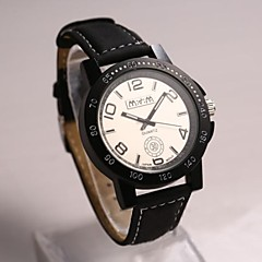 damesmode persoonlijkheid gecontracteerd quartz riem horloge