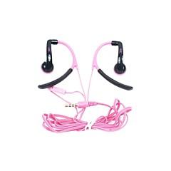 casque 3.5mm sports-042-écouteurs pour téléphone mobile (couleurs assorties)