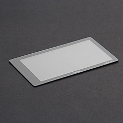 fotga® nex-5c profesional pro sticlă optică ecran LCD de protector