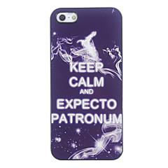 Keep Calm Design Aluminium Hard Case for iPhone 4/4S
