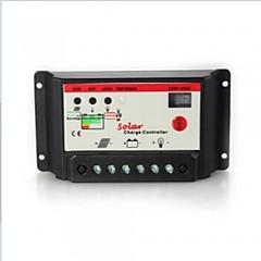 carregador de painel controlador regulador auto bateria 12v 24v 30a energia solar