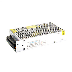 10A 120W DC 12V to AC110-220V Ferric Power Supply for LED Lights