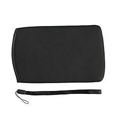 macia protetora carry viagens tampa da caixa de manga saco bolsa para nintendo 3ds xl / ll