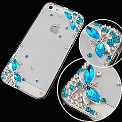 Dragonfly with Diamond Back Case for iPhone 4/4S