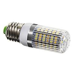6W G9 / GU10 / E26/E27 Bombillas LED de Mazorca T 120 SMD 3528 420 lm Blanco Natural AC 100-240 V