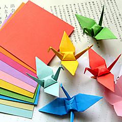 papercranes diy intelligencia fejlesztés origami (100 oldal)