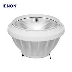 IENON® G53 15 W COB 1200-1300 LM Natural White PAR38 Spot Lights AC 100-240 V