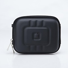 Portable Mini EVA Protective Camera Case Portable Bag