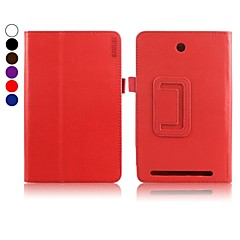 ENKAY Protective PU Leather Case with Stand for Acer Iconia Tab 7 A1-713HD