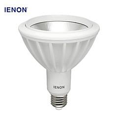 E26/E27 LED szpotlámpák PAR38 COB 1400-1500 lm Természetes fehér AC 100-240 V